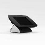 Bouncepad Flip | Apple iPad Mini 1/2/3 Gen 7.9 (2012 - 2014) | Black | Exposed Front Camera and Home Button |
