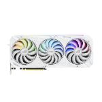 ASUS ROG -STRIX-RTX3070-O8G-WHITE-V2 NVIDIA GeForce RTX 3070 8 GB GDDR6