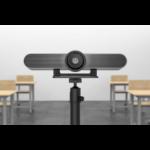 Heckler Design H615-BG video conferencing accessory Camera mount Black