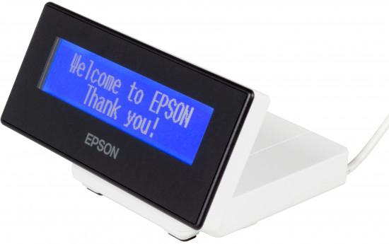 Epson TM-M30F 111F0 Thermal POS printer 203 x 203 DPI Wired  Wireless