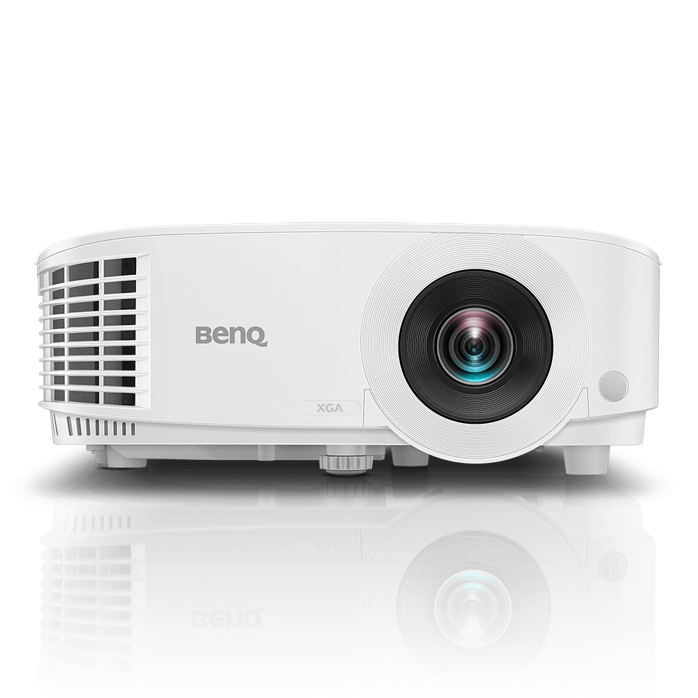 Benq MX611 data projector 4000 ANSI lumens DLP XGA (1024x768) Desktop projector White