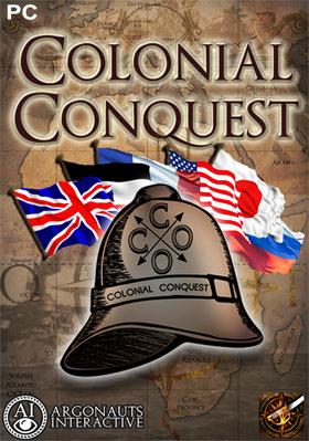 Nexway Colonial Conquest vídeo juego PC Básico Español