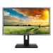 "Acer B276HK 27"" Grey 4K Ultra HD"