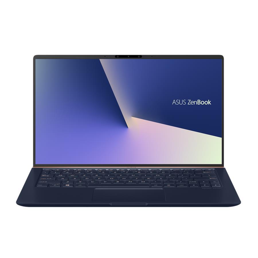 "ASUS RX333FN-A3139T Blauw Notebook 33,8 cm (13.3"") 1920 x 1080 Pixels 1,8 GHz Intel® 8ste generatie Core™ i7 i7-8565U"