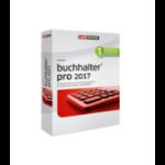 Lexware Buchhalter Pro 2017 3U