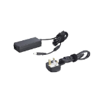 DELL 450-AECO mobile device charger Indoor Black