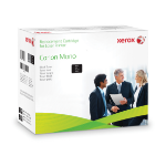 Xerox 006R03221 compatible Toner black, 2K pages, Pack qty 1 (replaces Canon FX-10)