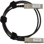 ProLabs 470-AAVH-C 1m SFP+ SFP+ Black InfiniBand cable