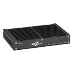 Black Box MCX S9C AV receiver