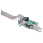 HP 2nd Serial Port Adapter **New Retail**ZZZZZ], PA716A