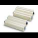 GBC Ezload Laminating Film 305mm x 75m 2x75 Micron Gloss