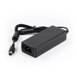 Synology ADAPTER 65W_2 power adapter/inverter 65 W Indoor Black