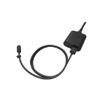 DELL 450-ACGE Indoor 24W Black power adapter/inverter