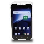 """Datalogic Memor 10 Healthcare handheld mobile computer 12.7 cm (5"""") 720 x 1280 pixels Touchscreen 285 g White"""