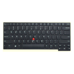 Lenovo 01AX499 notebook spare part Keyboard