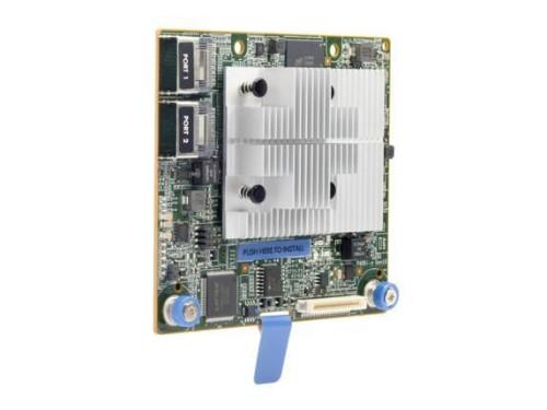 Hewlett Packard Enterprise P408i-a SR Gen10 RAID controller PCI Express x8 3.0 12 Gbit/s
