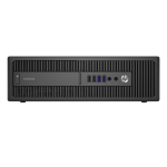 HP EliteDesk 800 G2 Small Form Factor PC (ENERGY STAR)