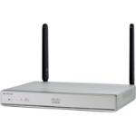 Cisco C1111-8PLTELA wired router Gigabit Ethernet Grey