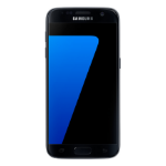 "Samsung Galaxy S7 SM-G930F 12.9 cm (5.1"") 4 GB 32 GB Single SIM 4G Black 3000 mAh"