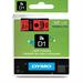 Dymo 45017 (S0720570) DirectLabel-etikettes, 12mm x 7m