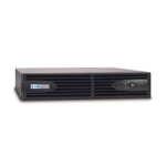 Eaton 5130 1250VA 2U 1250VA 8AC outlet(s) Rackmount/Tower Black uninterruptible power supply (UPS)