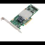 Microsemi 8805 RAID controller PCI Express x8 3.0 12 Gbit/s