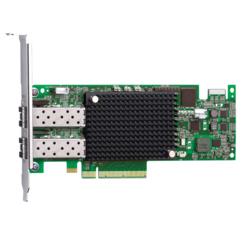 Broadcom LPE16002B-M6 Internal SFP+ 1600Mbit/s networking card
