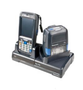 Intermec 203-920-001 oplader voor mobiele apparatuur Binnen Grijs