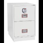 Phoenix Safe Co. FS2252E safe White