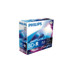 Philips BD-R BR2S6J05C/00