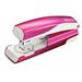 Leitz NeXXt 5502 WOW Metallic,Pink stapler
