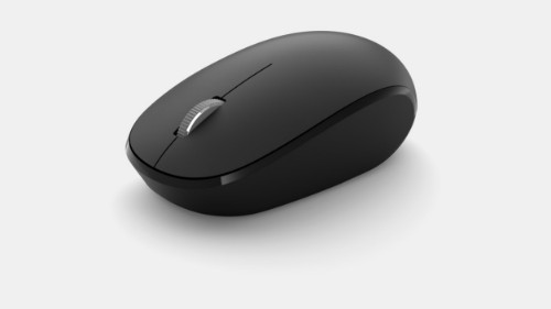 Microsoft RJN-00002 mouse Bluetooth Optical 1000 DPI Ambidextrous