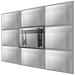 Newstar LED-VW1000BLACK flat panel wall mount