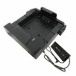 """Gamber-Johnson 7170-0524 veiligheidsbehuizing voor tablets 25,4 cm (10"""") Zwart"""