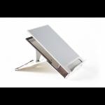 "BakkerElkhuizen Ergo-Q 260 15.6"" Silver"