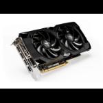 XFX RX-470P4LDB6 Radeon RX 470 4GB GDDR5 graphics card