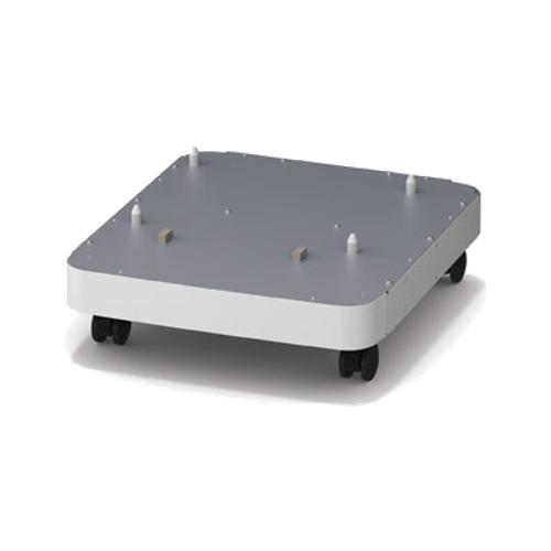 OKI 45478702 printer cabinet/stand Silver,White