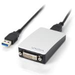 ALOGIC USB 3.0 to DVI/VGA External Multi Display Adapter
