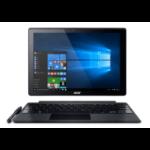 "Acer Aspire Switch Alpha 12 SA5-271-78M8 2.5GHz i7-6500U 12"" 2160 x 1440pixels Touch screen Black,Grey"