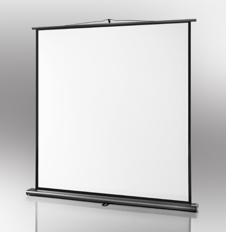 Celexon Ultramobile Professional - 160cm x 160cm - 1:1 Portable Projector Screen