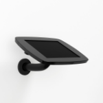 Bouncepad Branch   Apple iPad 4th Gen 9.7 (2012)   Black   Exposed Front Camera and Home Button  