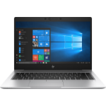 "HP EliteBook 745 G6 Zilver Notebook 35,6 cm (14"") 1920 x 1080 Pixels Touchscreen AMD Ryzen 7 16 GB DDR4-SDRAM 512 GB SSD Windows 10 Pro"