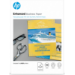 HP Professional Glossy Laser Paper 150 gsm-150 sheet/A4/210 x 297 mm printing paper A4 (210x297 mm) Gloss 150 sheets White