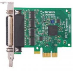 Brainboxes PX-260 interface cards/adapter