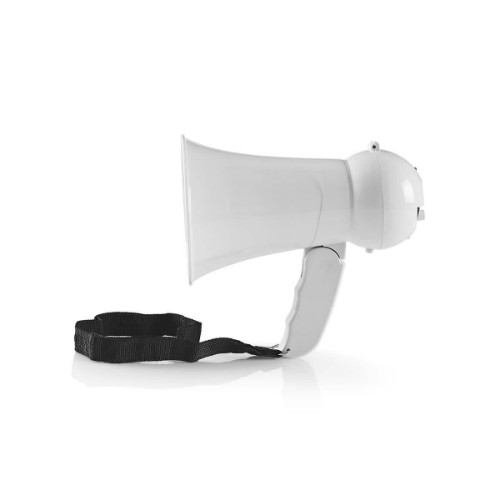 Nedis MEPH100WT megaphone White