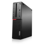Lenovo ThinkCentre M700 SFF 3.7GHz i3-6100 SFF Black PC