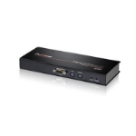 Aten CE790T Black,Silver console extender
