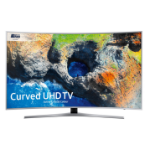 "Samsung UE65MU6500U 65"" 4K Ultra HD Smart TV Wi-Fi Silver LED TV"