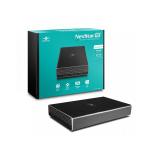 """VANTEC NexStar GX USB 3.1 Gen 2 Type-C 2.5"""" SATA SSD/HDD Enclosure"""