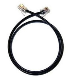 POLY 38202-01 signal cable 1 m Black